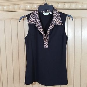 Tracey Lynn golf shirt